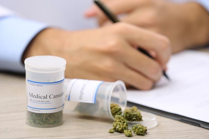 medical marijuana peer reviewed articles