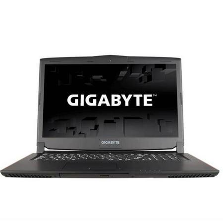 gigabyte p57xv7 kl3 17.3 review