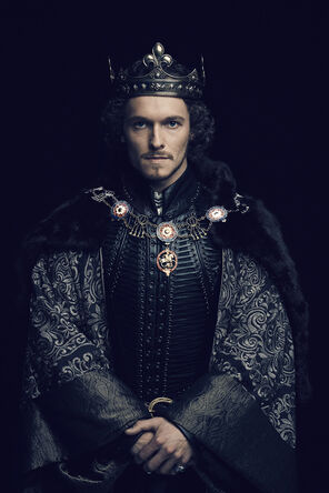 the white princess tv series review