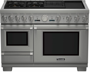 thermador pro grand steam range reviews