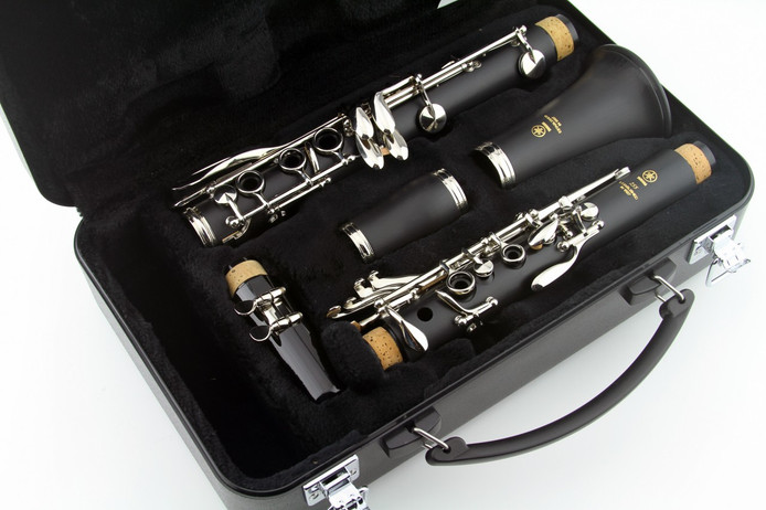 yamaha ycl 255 clarinet review