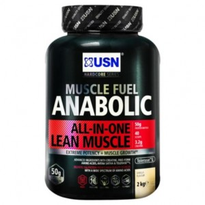 usn muscle fuel anabolic review bodybuilding
