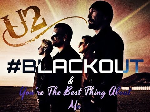 u2 you re the best thing about me review