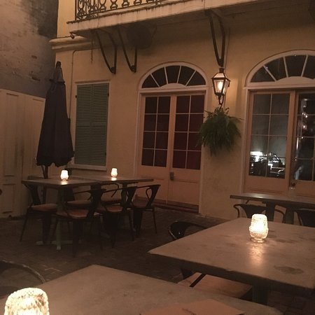 restaurants french quarter new orleans reviews