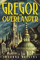 gregor the overlander book review