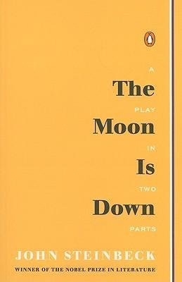 the moon is down review