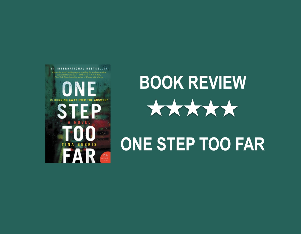 far to go book review