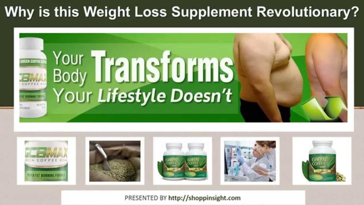 coffee bean weight loss pill reviews