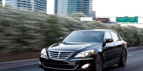 2013 hyundai genesis 5.0 r spec review