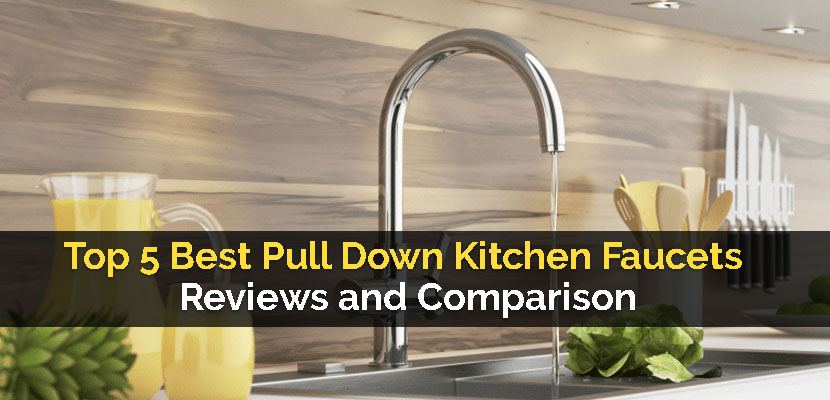 consumer reviews of kitchen faucets