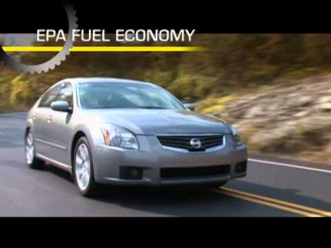 2008 nissan maxima se reviews