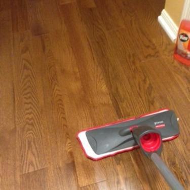 vim wood floor cleaner reviews