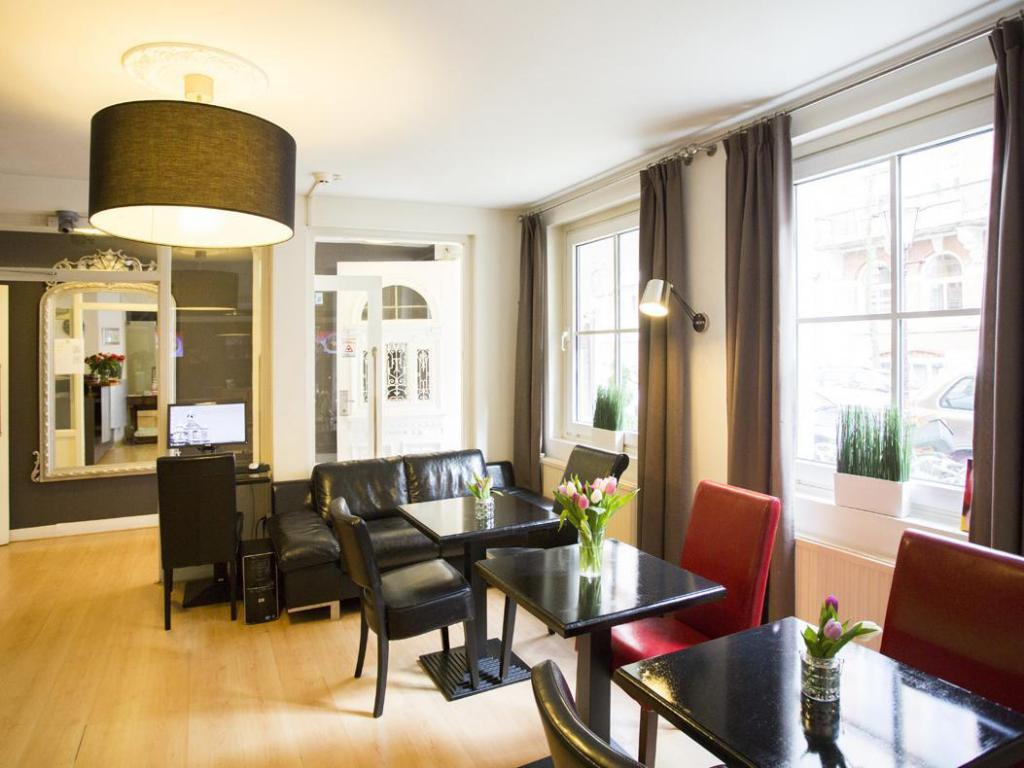 quentin england hotel amsterdam reviews