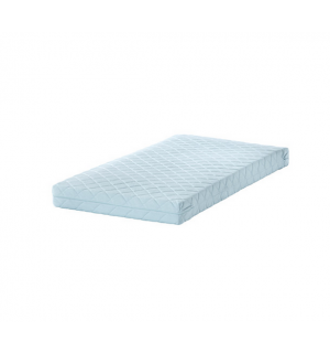 ikea vyssa sloa mattress review
