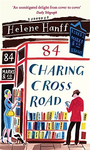 84 charing cross road review