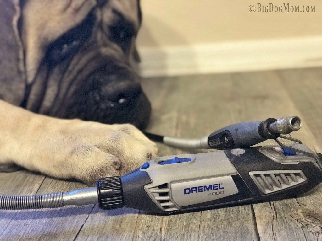 dremel dog nail grinder reviews