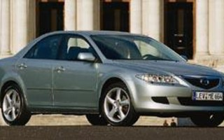 2004 mazda 6 wagon review