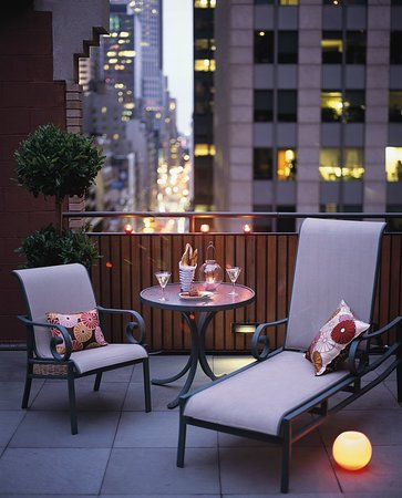 the muse new york a kimpton hotel reviews