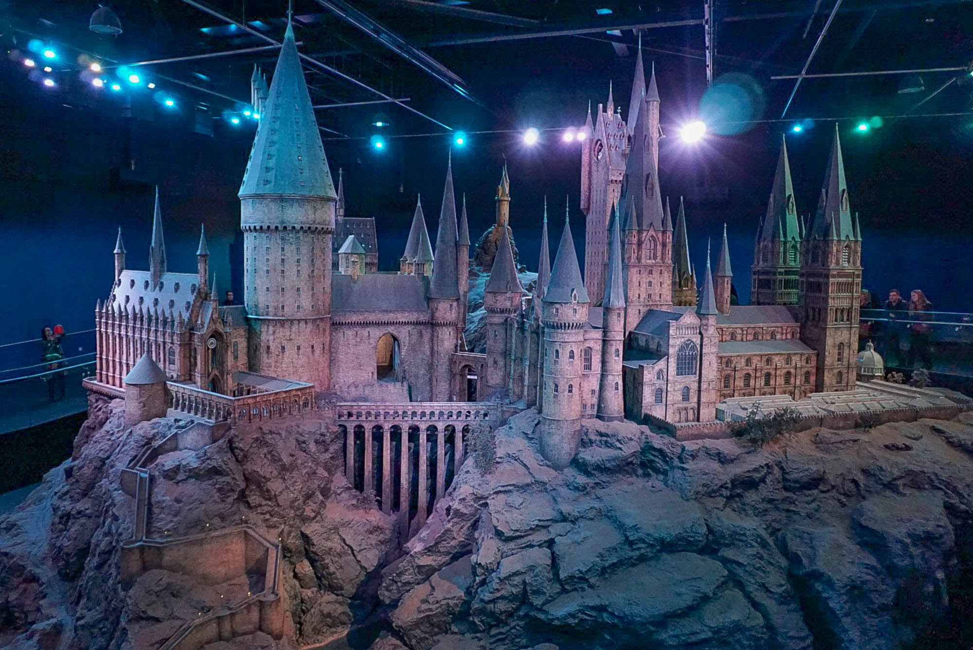 the making of harry potter london reviews