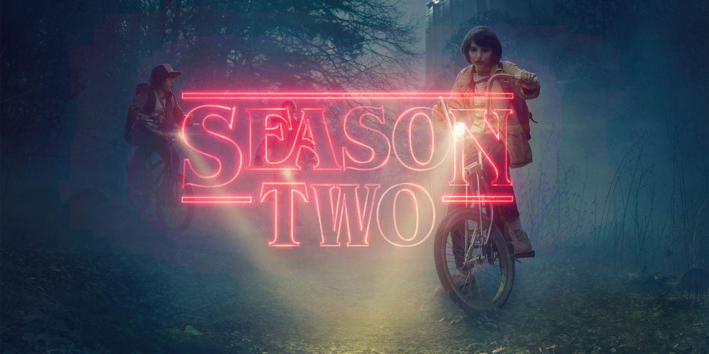 stranger things season 2 reviews