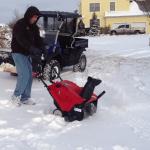 troy bilt 2100 snow blower reviews