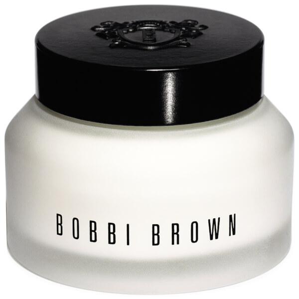 bobbi brown hydrating gel cream review
