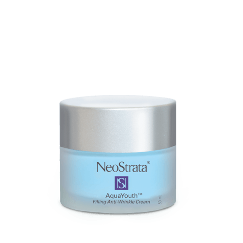 neostrata aquayouth filling anti wrinkle cream reviews