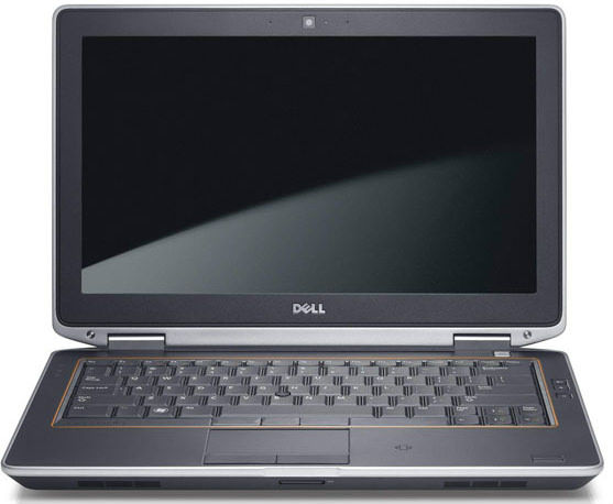 dell latitude e6320 laptop review