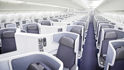 american airlines sydney to los angeles review