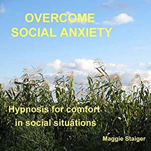 hypnosis for social anxiety reviews