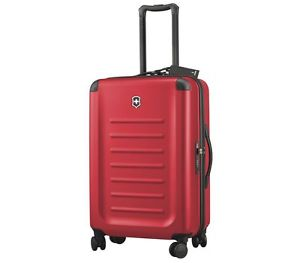 victorinox spectra global carry on review