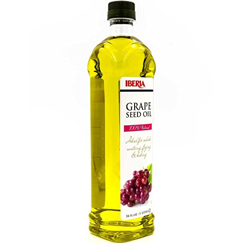 grapeseed oil for cooking reviews
