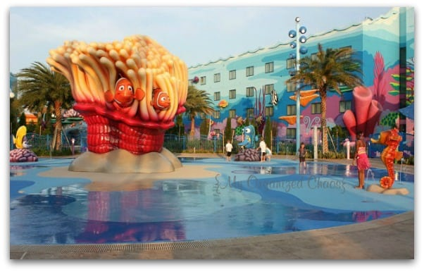 disney world resorts art of animation reviews