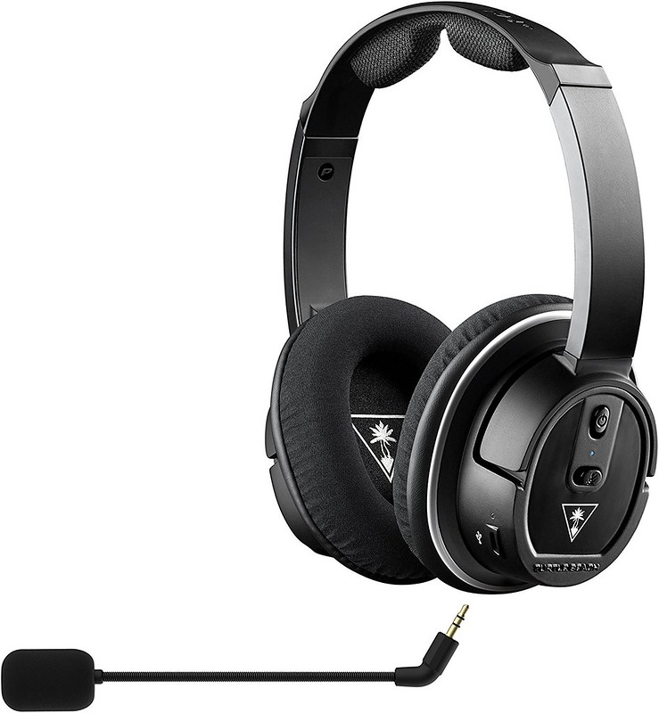 turtle beach ear force stealth 350vr review
