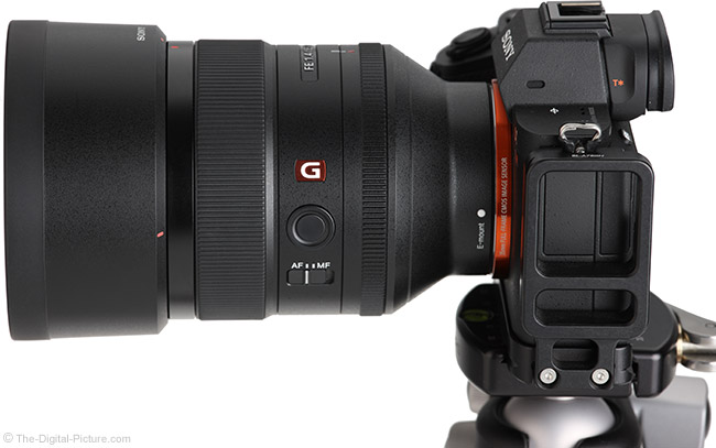 sony fe 85mm f 1.4 gm lens review