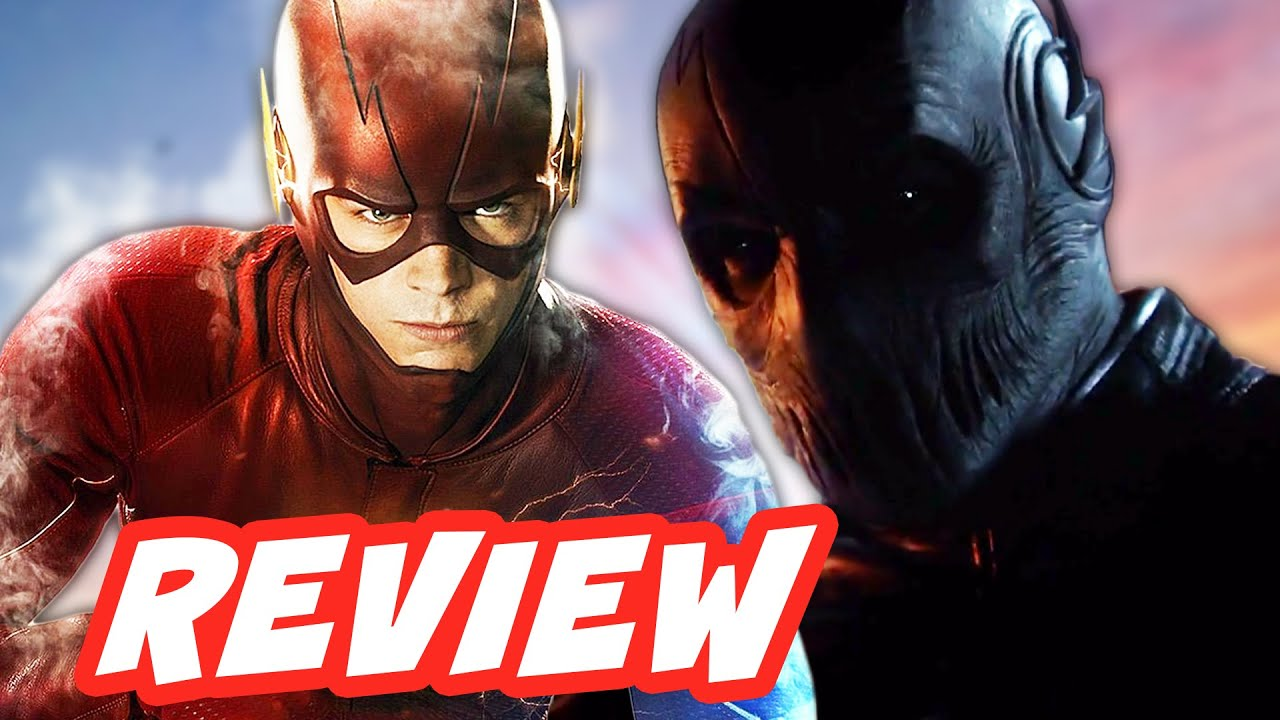 the flash season 2 episode 6 review
