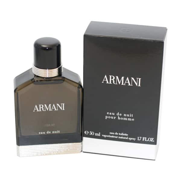 armani si eau de toilette review