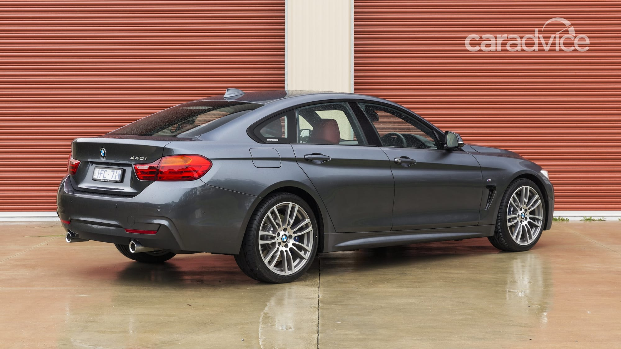 bmw 4 gran coupe review