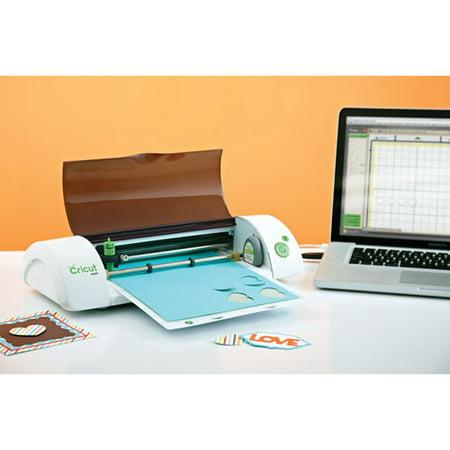 cricut mini electronic cutting machine review