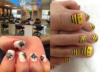 en vogue gel nails reviews