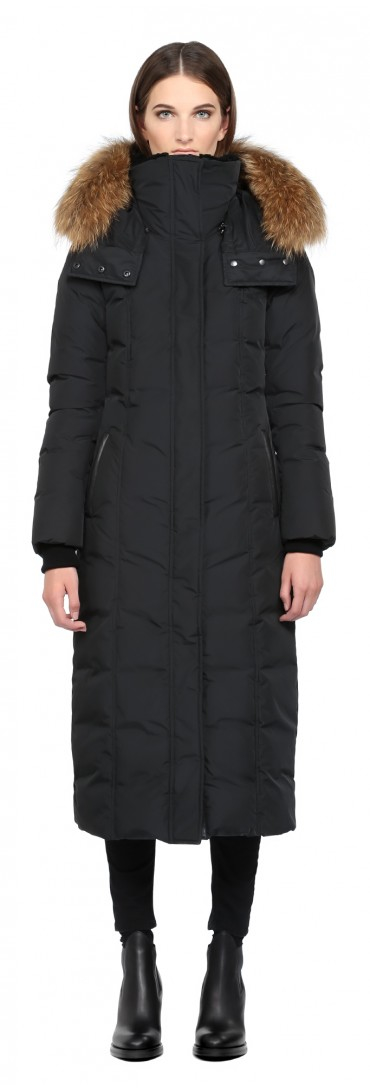 mackage jada down coat review