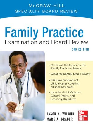 family practice examination and board review 4th edition pdf