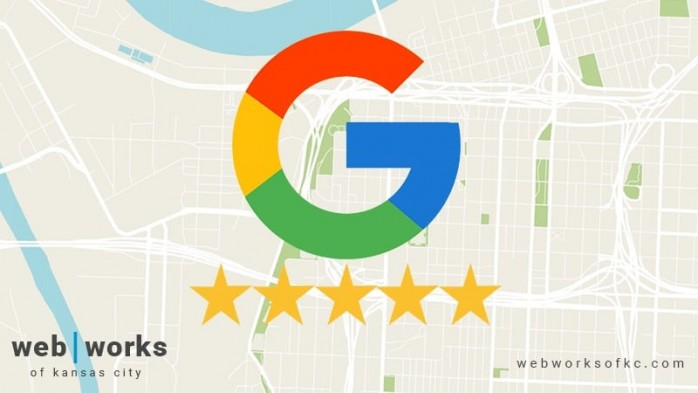 how to make a google review