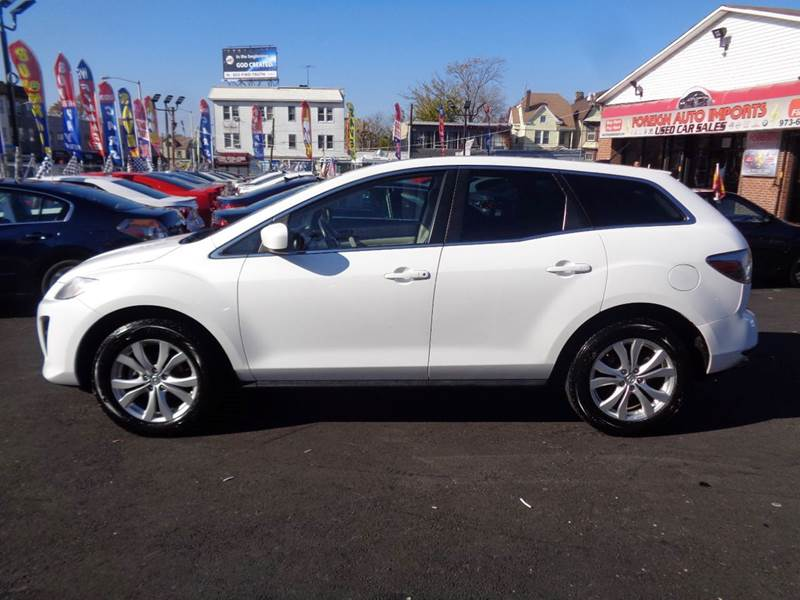2010 mazda cx 7 s grand touring awd reviews