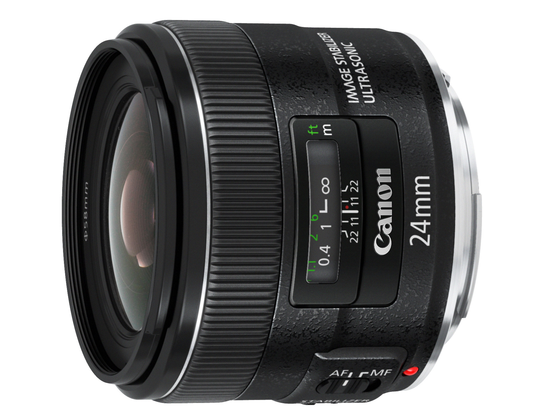 canon 24mm 2.8 review