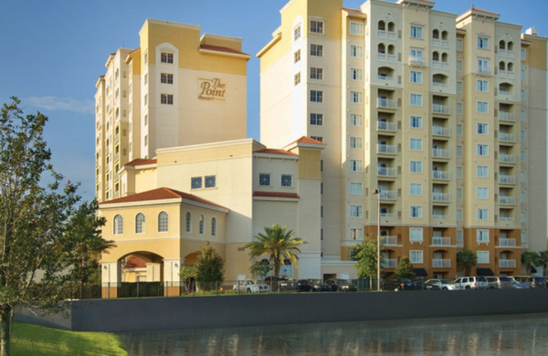 the point orlando resort reviews