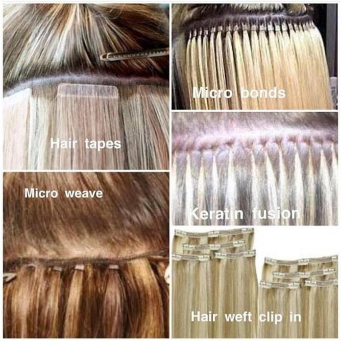 best clip in hair extensions reviews