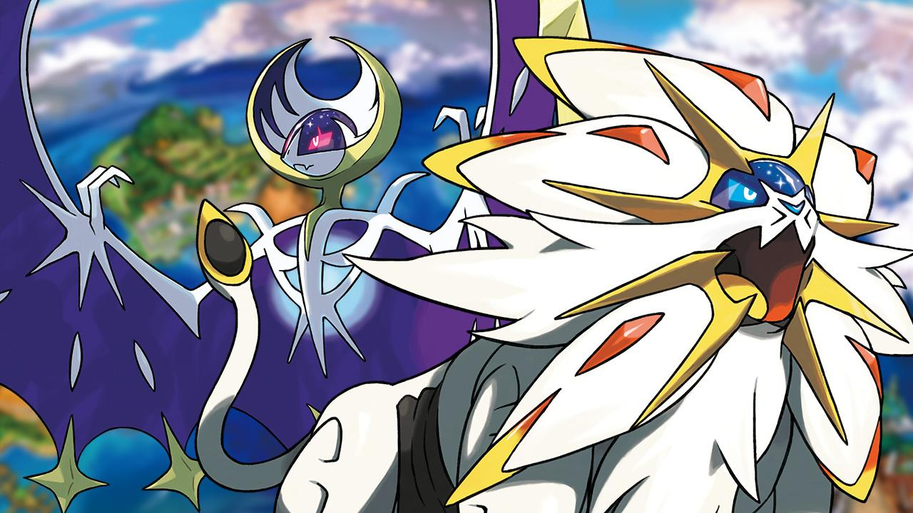 pokemon ultra sun and moon review