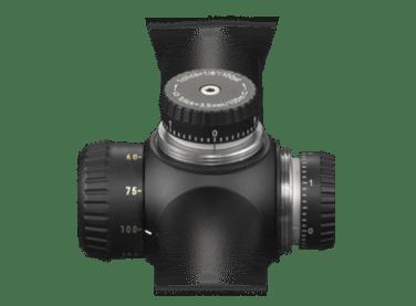 prostaff 5 4.5 18x40 review