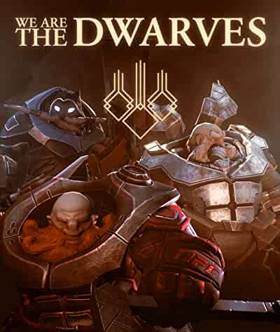 a game of dwarves review